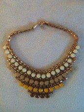 collana perline moda 2014