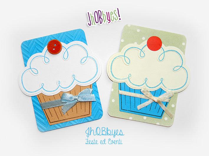 Invito Cupcake