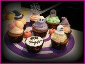 Cupcakes da brivido