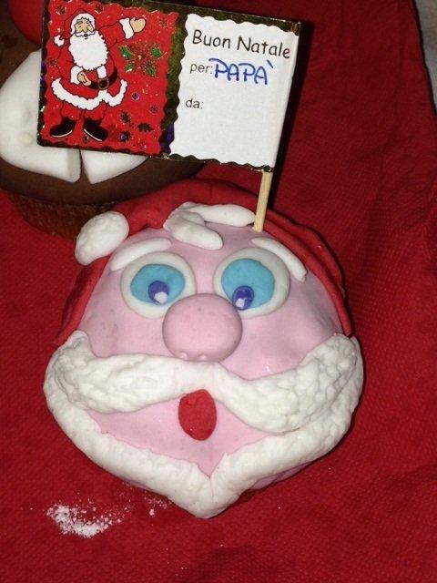 Cupcakes segnaposto