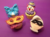 cupcakes spiritosi