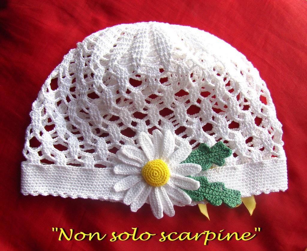Cappello - La Margherita