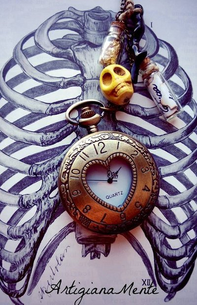 Orologio Piratesco