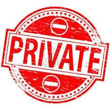 Inserzione privata per Giovanna