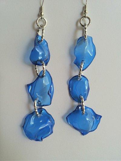foglioline azzurre