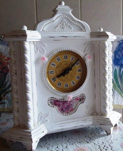 Orologio antico molto chic