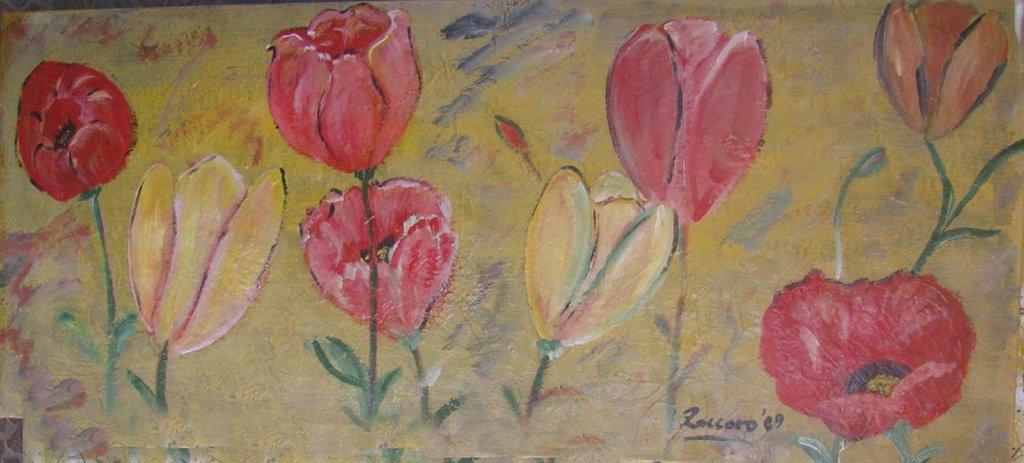 Tulipani-FERNANDO ZACCARO