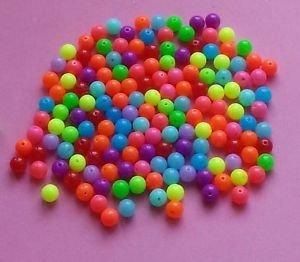 perle fluorescenti