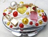 COLLEZIONE 2014:specchietti e trucco make up idea regalo Natale!!