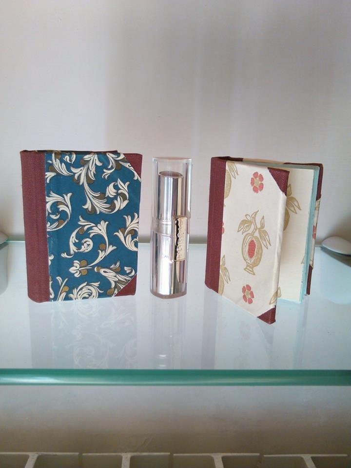 Mini diari