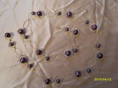 cintura viola