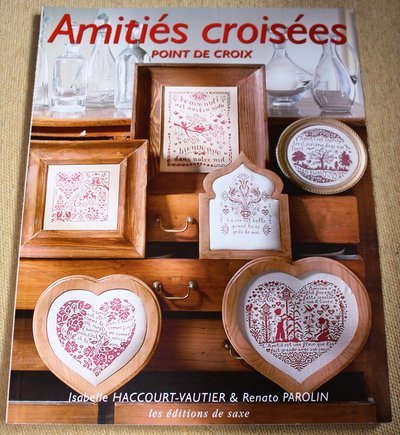 Amities croisees