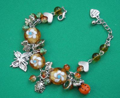 lucky bracelet