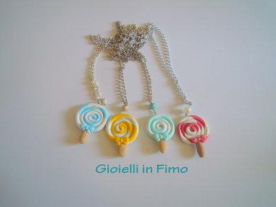 collana lollypop