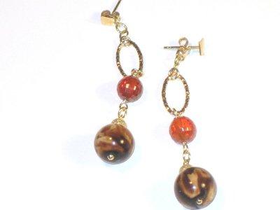 argento 925 e zircone colorato orecchini