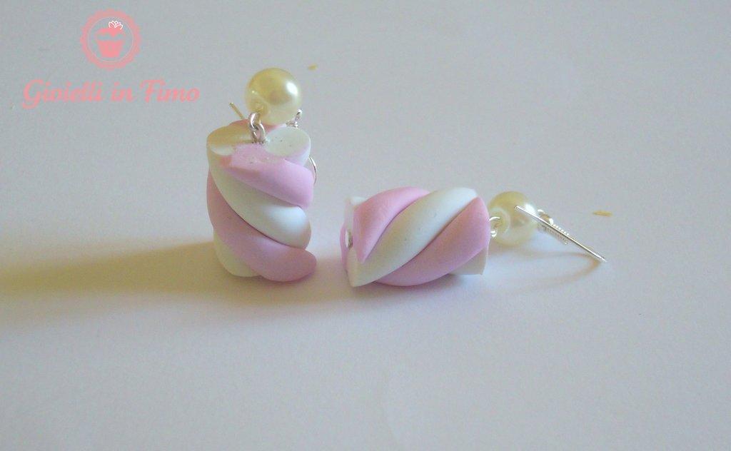 marshmallow rosa