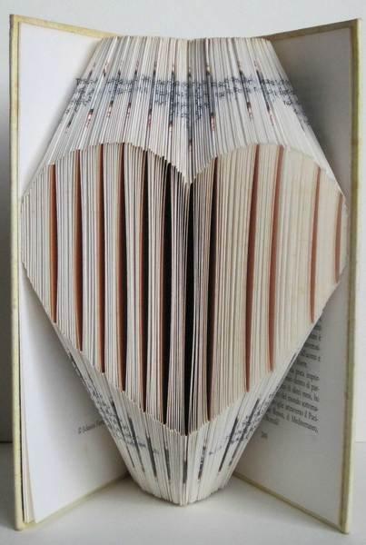 Libro a cuore