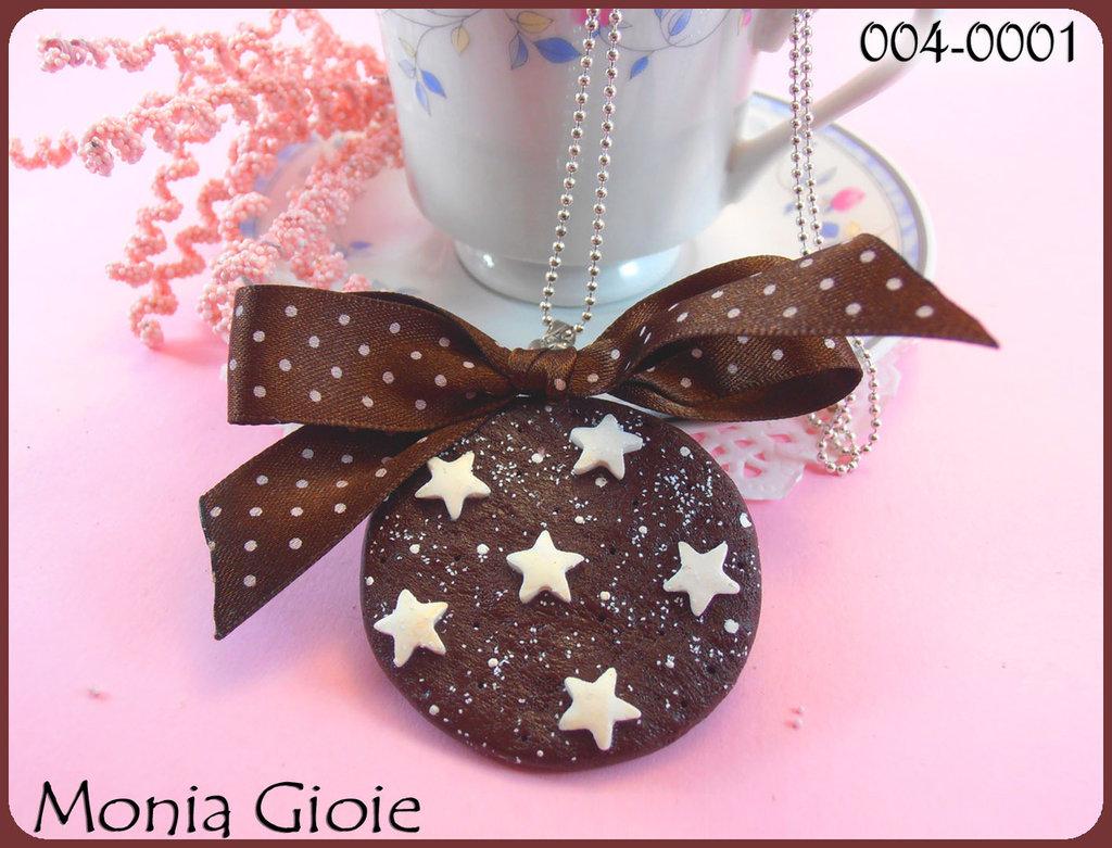 Collana pan di stelle