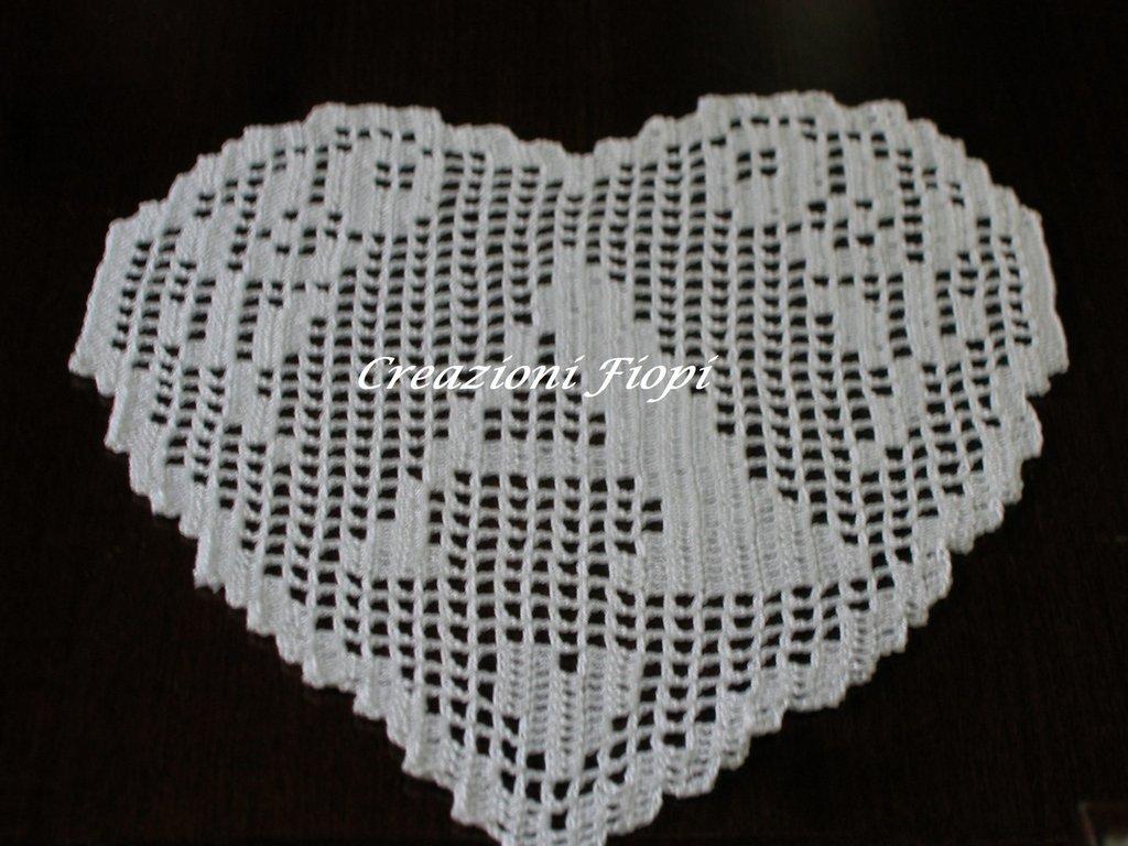 pattern crochet filet schema lettera  u0026quot a u0026quot  monogramma a