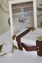guest book Voyage
