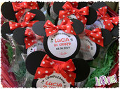 Scatolina Minnie - Candy box