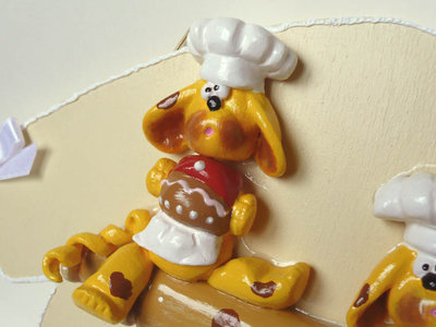 Targhette per cucina appendini per asciuga piatti per - Piatti per la casa ...