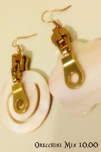 orecchini Mix