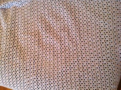 Copertina per carrozzina in pura lana baby