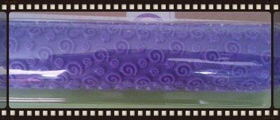Mattarello in silicone per pasta di zucchero , cake design