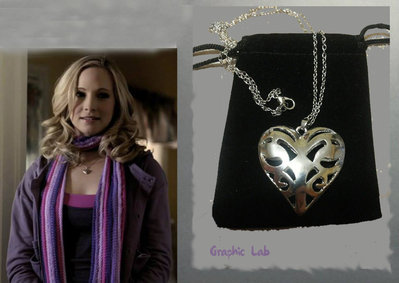 Collana Caroline Forbes The Vampire Diaries