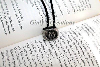 Anello dei Morgesten dalla saga The Mortal Instruments - Shadowhunters