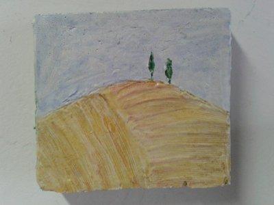 dipinti  su tavole