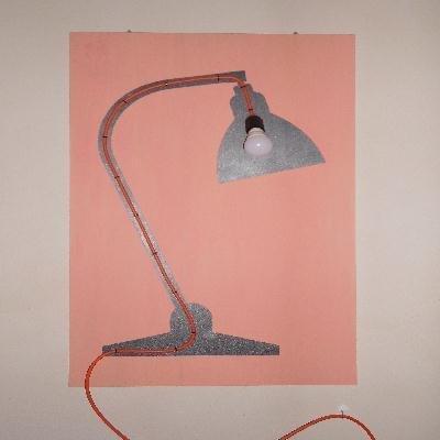 lampada 2-3d