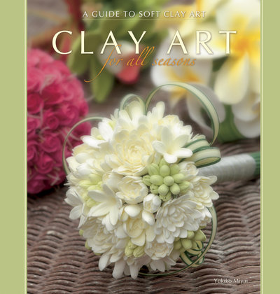 libro clay art for season
