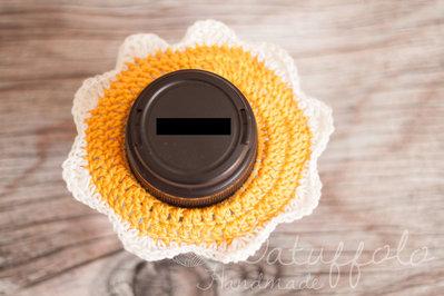 Diverti-lenti / Lens Buddy -Fiore