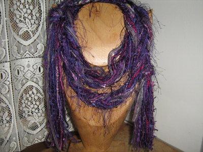 Sciarpa Trippy Hippie