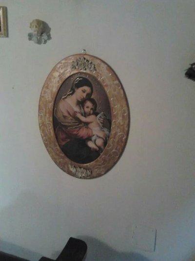 Icona ovale