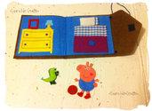 La borsa - gioco di George Pig