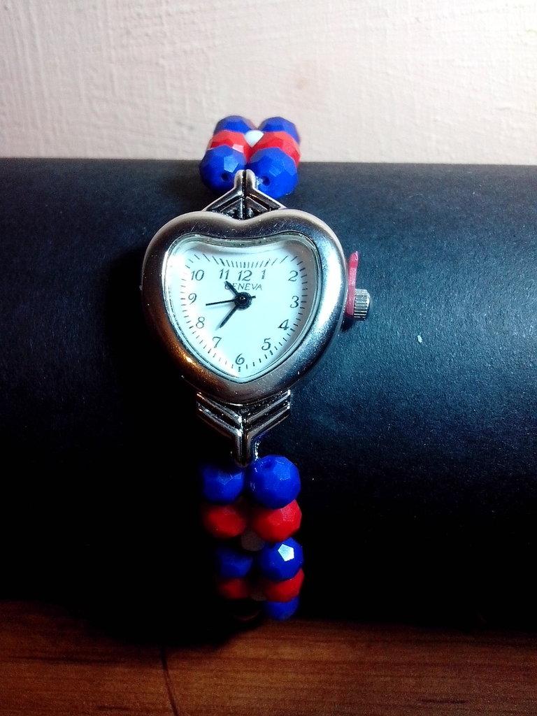 orologio cuba