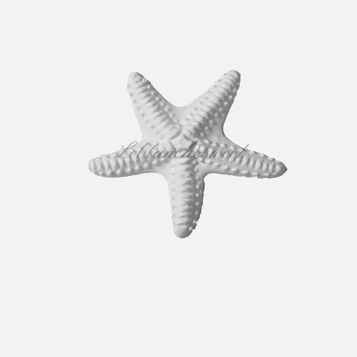 Marine starfish,gesso profumato