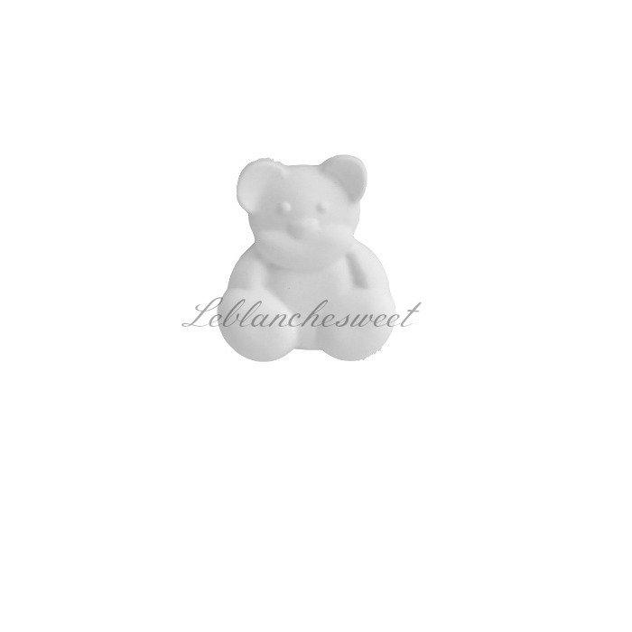 Baby teddy,gesso profumato
