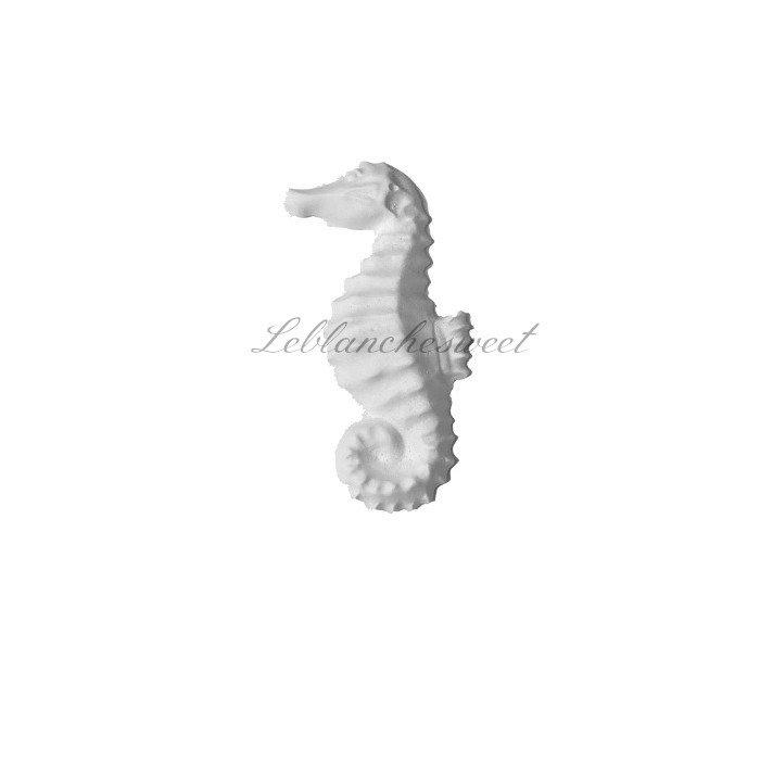 Marine cavalluccio marino,gesso profumato