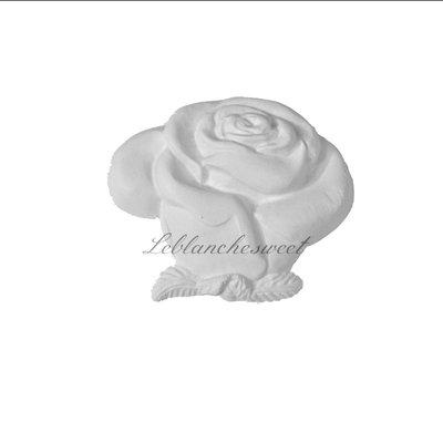 Rose petals,gesso profumato