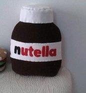 cuscino Nutella