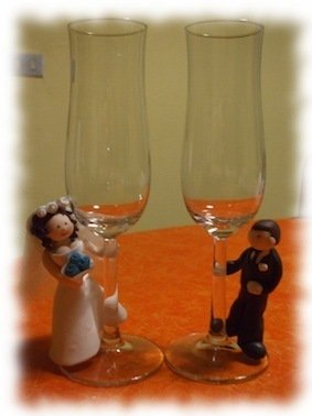 Idea regalo matrimonio