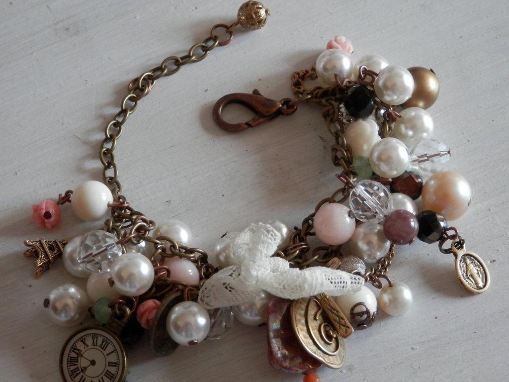 braccialetto vintage