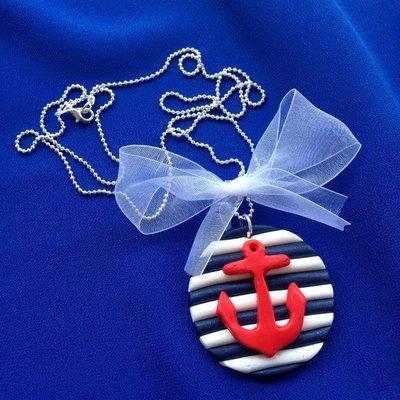 Collana Pop Anchor