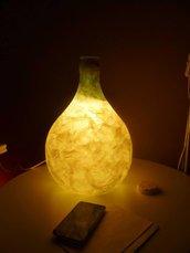 Lampada damigiana MoonRise 5 Adornos Design