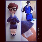 Chiara Doll