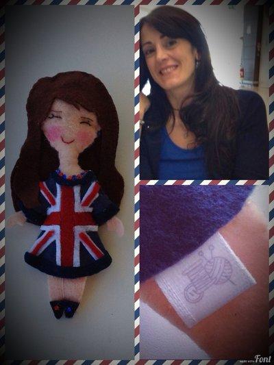 Grace Doll